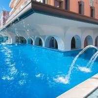 Hotel Mayflower Milano Marittima