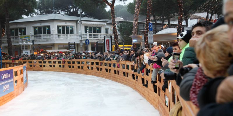rotonda mima on ice